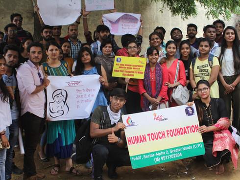 POSH Act Compliance Delhi Team