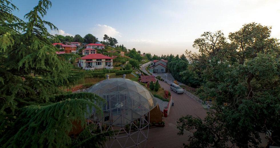 Tarika Resort Chail