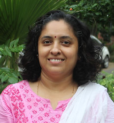 Soma SIngh - Member Human Touch Foundation