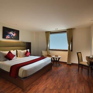 Tarika Hotel Noida (6)