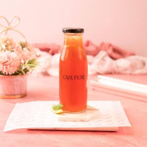 Cafe Fiore Delhi Lemon Ice Tea