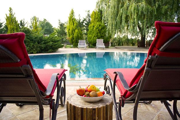 Magnolia Pool Service