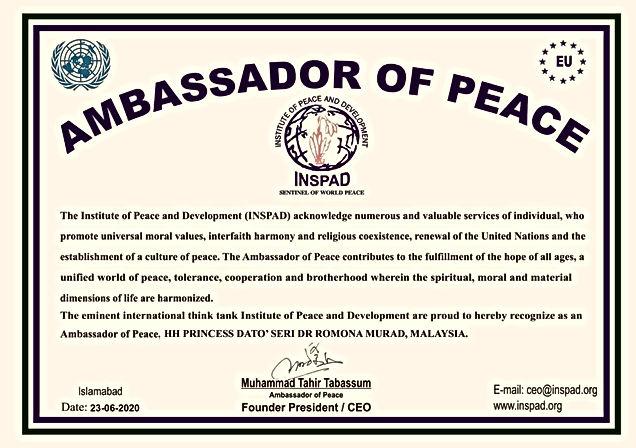 AMBASSADOR OF PEACE INSPAD.jpg