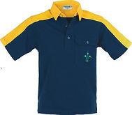 Helensvale Cub Scout Uniform