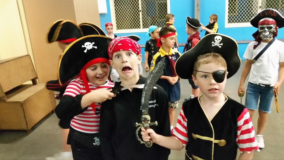 Cubs pirates