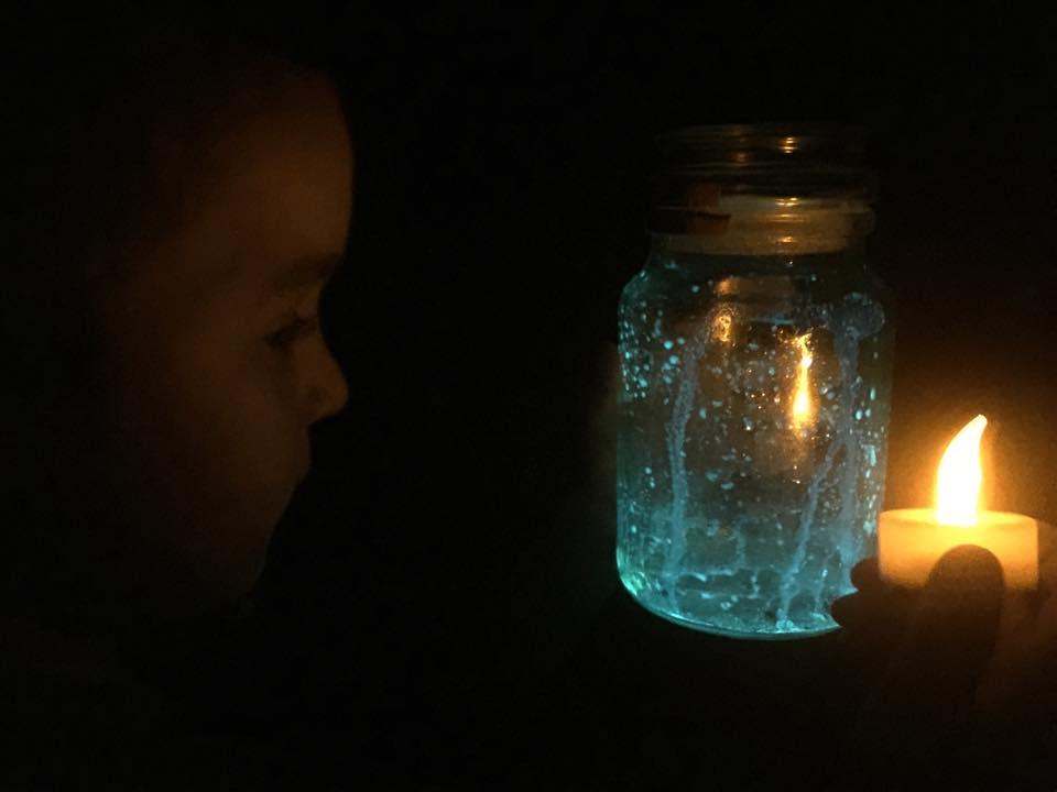 Joey_2016_Earth Hour Jar