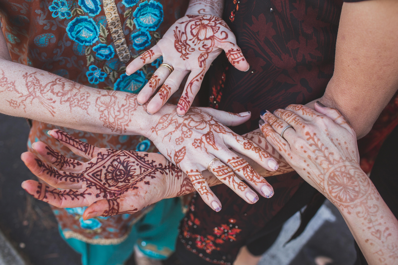 Henna Events