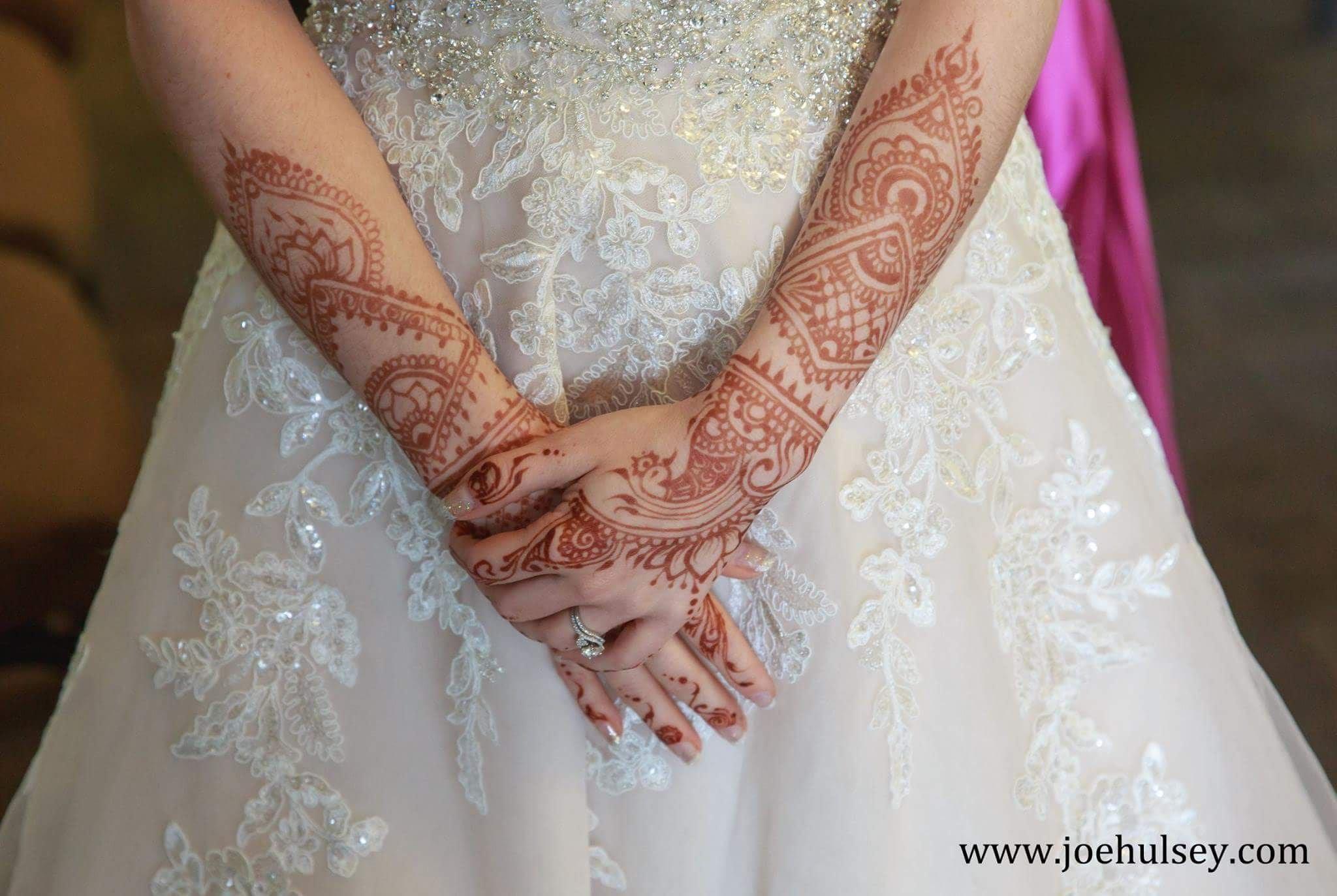 wedding henna, Louisville KY