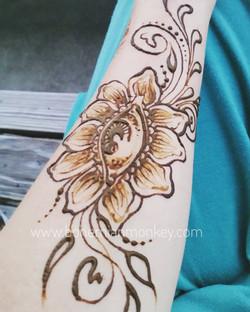 unique henna, Louisville