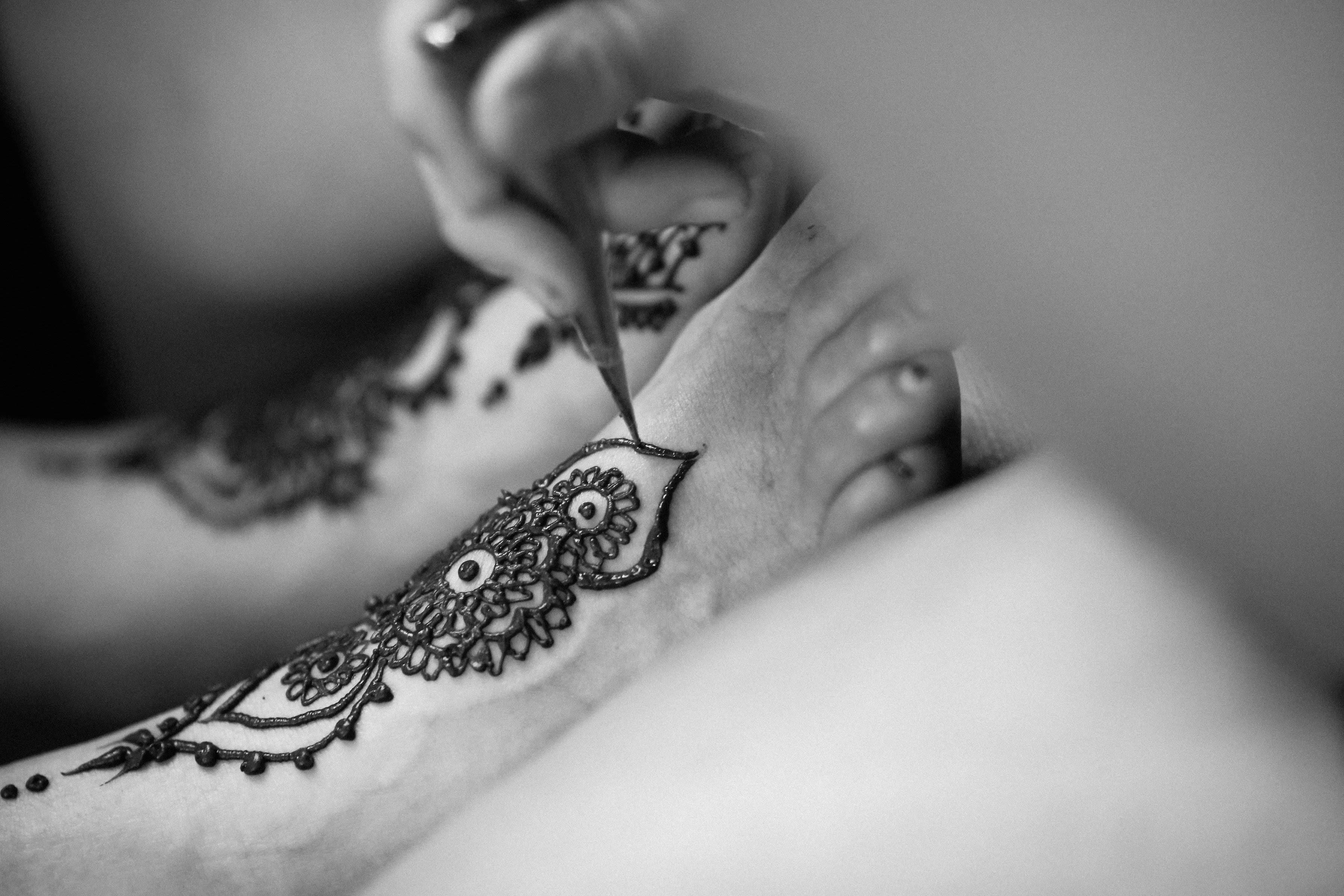 Henna, Louisville, Kentucky