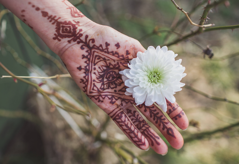 henna love, Louisville Ky