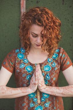 henna love, Louisville, KY