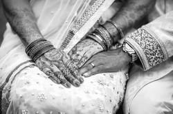 Henna wedding, Louisville
