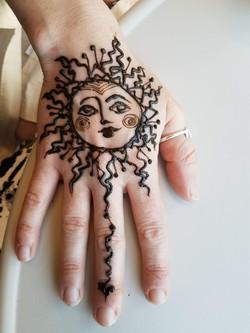 Henna Sun, Louisville