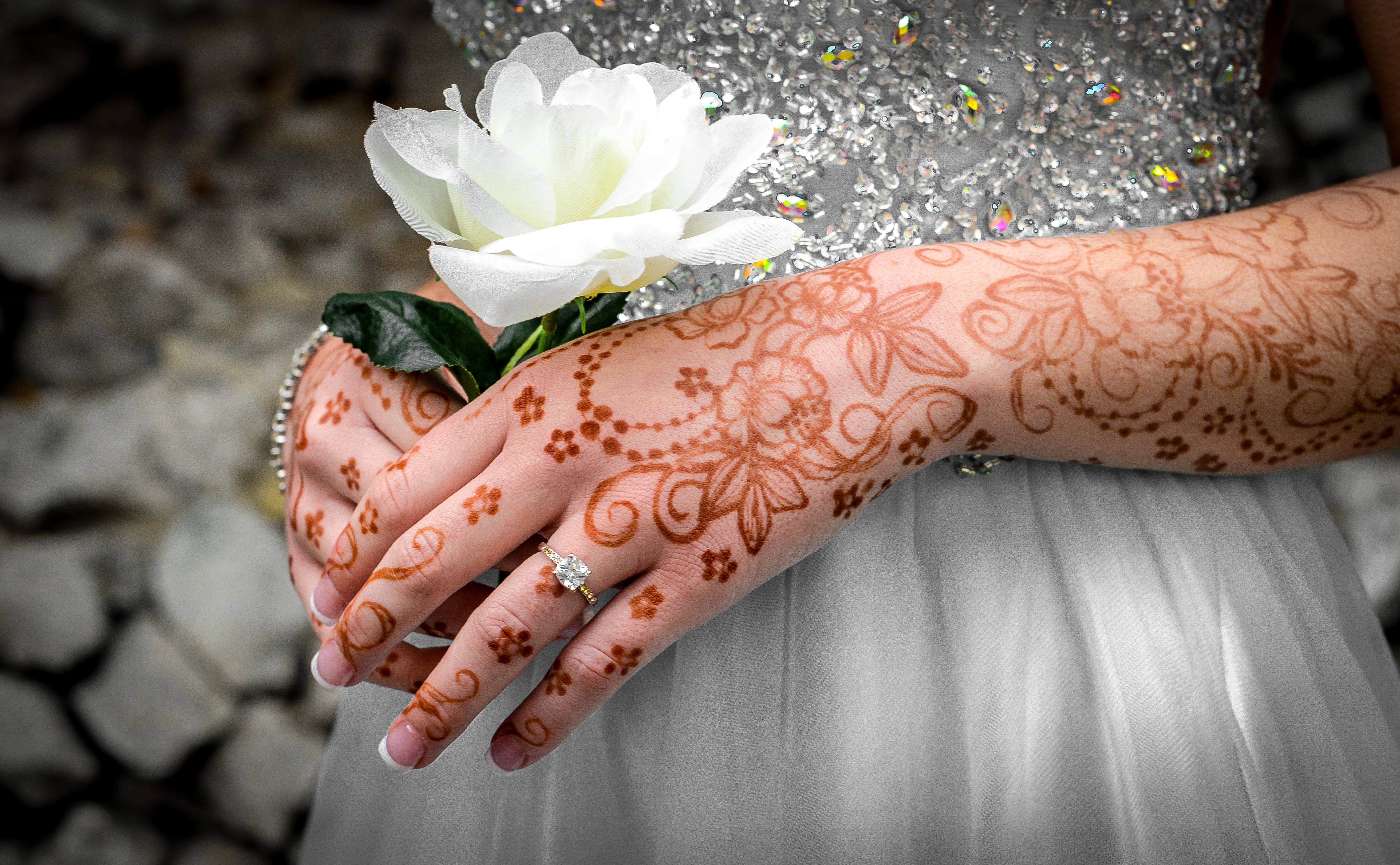 Bridal Henna, Louisville, KY