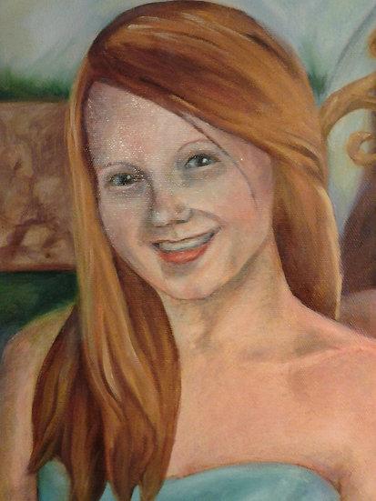 Portrait Commissions