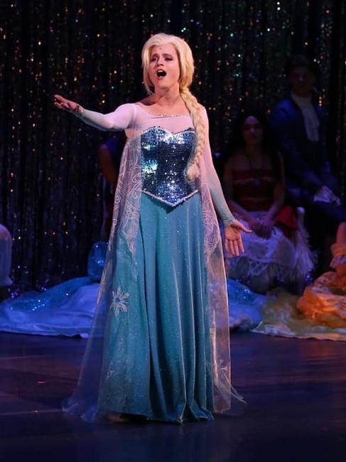 A Dream is A Wish Princess Concert- Dir. Angelo Fraboni