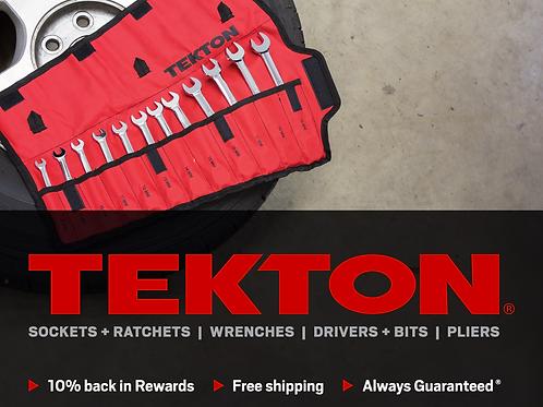Tekton Tools link