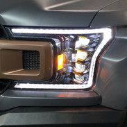 Morimoto Headlights