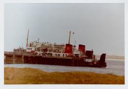 Iona at Tiree
