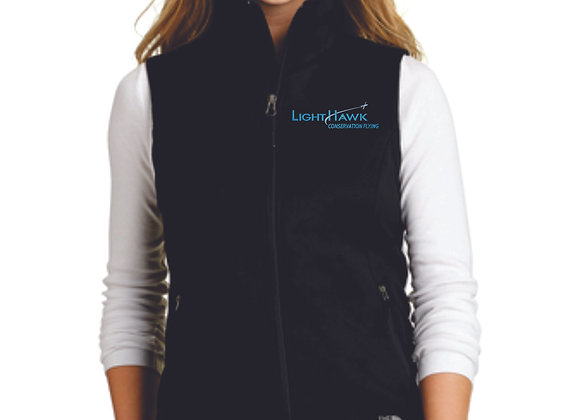The North Face® Ladies Ridgewall Soft Shell Vest