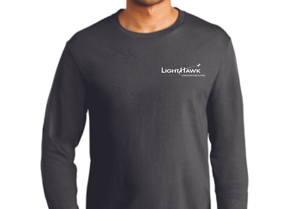 Port & Company® Long Sleeve Bouncer Tee
