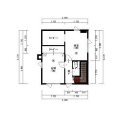 省エネ住宅(2階)