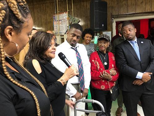 Uptown Dems Annual Membership