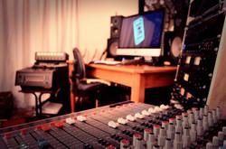 Studio randomness 2