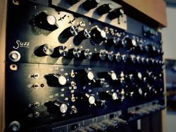 Suss Audio..