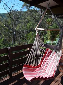 Backup hammock