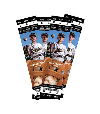 Sports Event Tickets