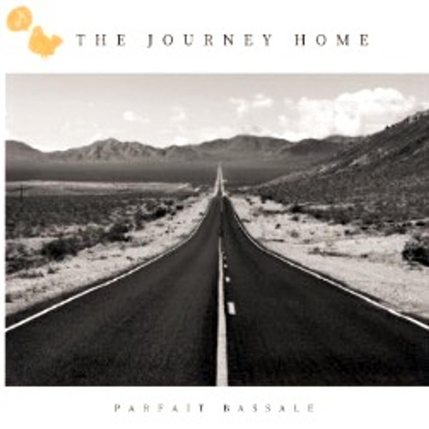 The Journey Home Album Release
