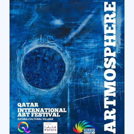 Announcing Qatar International Art Festival