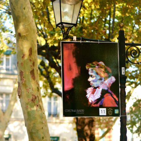 """Exhibition """"Hors les Murs"""""""