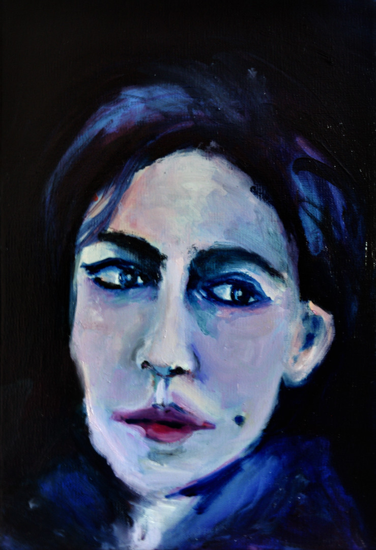 Poetry - Alejandra Pizarnik