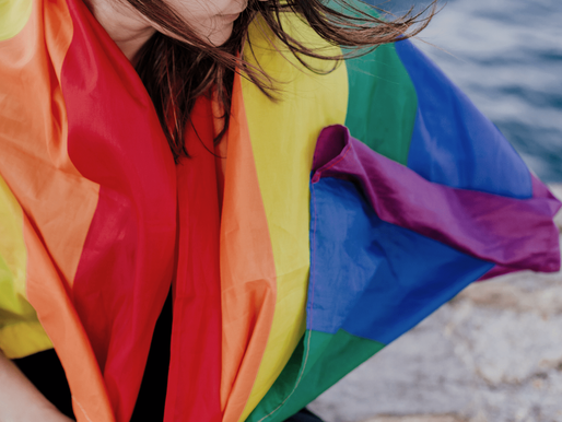 Pushing My Sexuality Away: A story of Shame, Resilience, and Recovery