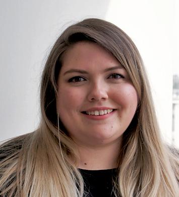 Amanda Hollahan, MSW Candidate