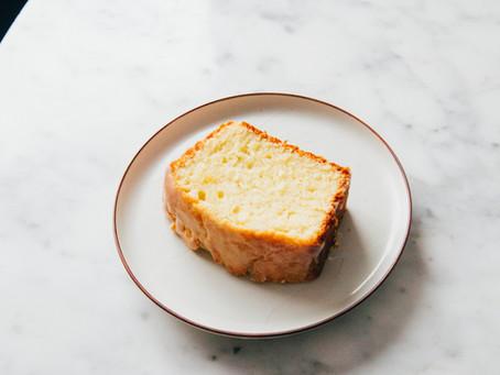 """gâteau """"éponge"""" sans gluten vapeur sans lait"""