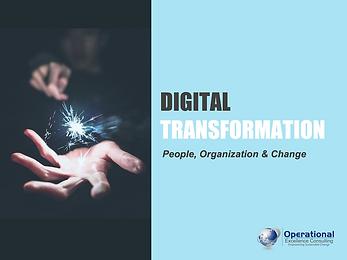 PPT: Digital Transformation