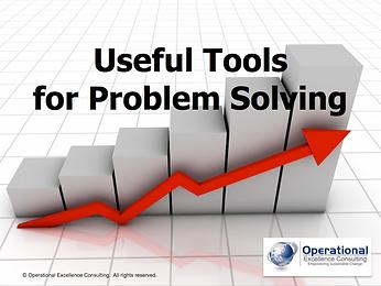 PPT: Useful Tools Training Presentation