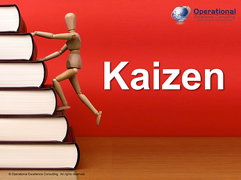 PPT: Kaizen Training Presentation