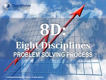 PPT: 8D Process Training Presentation