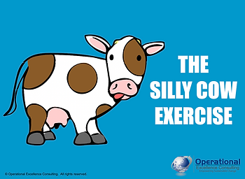 PPT: The Silly Cow Exercise