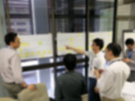 TWI training in Cambodia by Operational Excellence Consulting