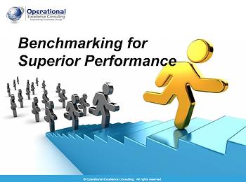 PPT: Benchmarking Training Presentation