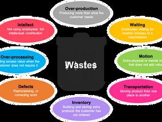 Dump The Waste!