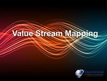 PPT: Value Stream Mapping (VSM) Training Presentation