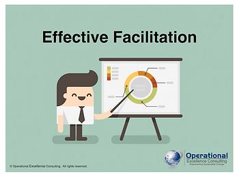 PPT: Effective Facilitation Training Presentation