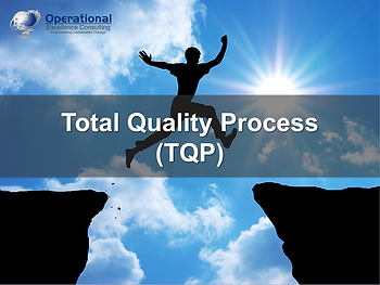 PPT: Total Quality Process (TQP) Training Presentation
